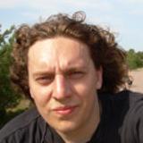 Deril avatar