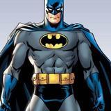 batman avatar