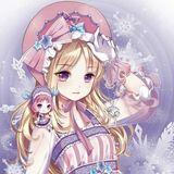 Elisa-Elizabeth avatar