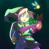 HeroMask avatar