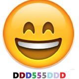 DDD5555DDD avatar
