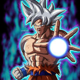 Vegetto avatar