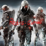 Red-Is-Gaming avatar