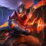 Rey avatar