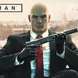 Hitman avatar