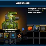 armored avatar