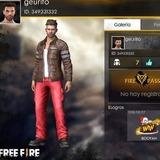 geury001 avatar