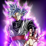 goku avatar