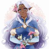 Princess avatar