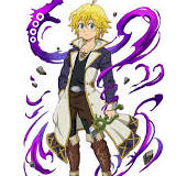meliodas avatar