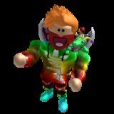 Ghelo avatar