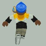 rank2001 avatar