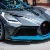 Sport-car avatar
