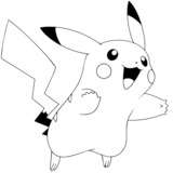 pickachu avatar