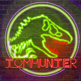 Tomhunter avatar