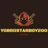 YOBROSTARBOY200 avatar