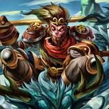 sKULL avatar