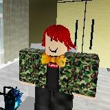 Timurka avatar