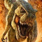 T-rex avatar