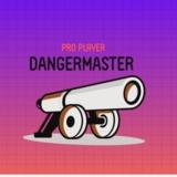 DANGERMASTER avatar