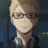 Tsukki avatar