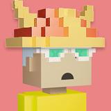 Crude avatar