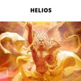 Helios avatar
