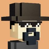 MONGEADR avatar