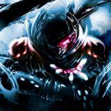 Beast avatar
